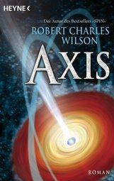 Robert Charles  Wilson - Axis