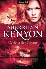 Sherrilyn  Kenyon - Gebieter der Träume