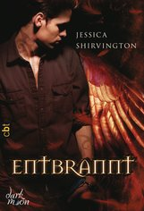 Jessica  Shirvington - Entbrannt