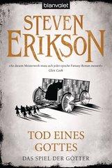 Steven  Erikson - Das Spiel der Götter 15
