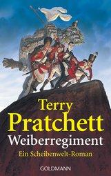 Terry  Pratchett - Weiberregiment