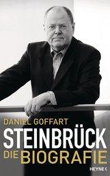 Daniel  Goffart - Steinbrück - Die Biografie