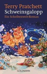 Terry  Pratchett - Schweinsgalopp