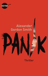 Alexander Gordon  Smith - Panik