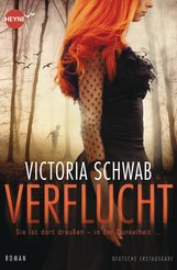 Victoria  Schwab - Verflucht