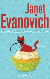 Janet  Evanovich - Kleine Sünden erhalten die Liebe