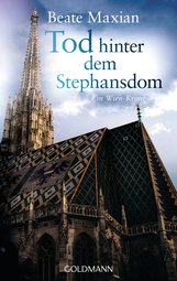 Beate  Maxian - Tod hinter dem Stephansdom