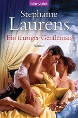 Stephanie  Laurens - Ein feuriger Gentleman