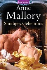 Anne  Mallory - Sündiges Geheimnis