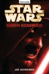 Joe  Schreiber - Star Wars™ - Darth Scabrous