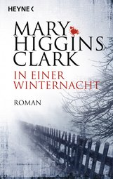 Mary  Higgins Clark - In einer Winternacht