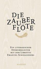 Emanuel  Schikaneder, Jan  Assmann  (Hrsg.) - Die Zauberflöte