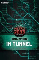 Sergej  Antonow - Im Tunnel