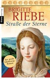Brigitte  Riebe - Straße der Sterne