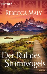 Rebecca  Maly - Der Ruf des Sturmvogels