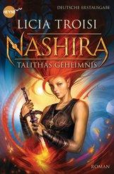 Licia  Troisi - Nashira - Talithas Geheimnis
