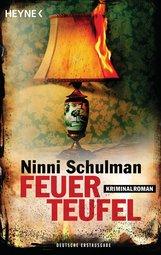 Ninni  Schulman - Feuerteufel