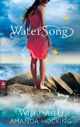 Amanda  Hocking - Watersong - Wiegenlied