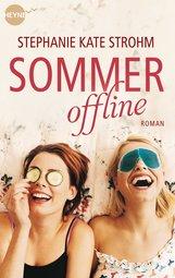 Stephanie Kate  Lando - Sommer offline