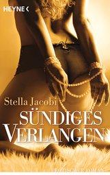 Stella  Jacobi - Sündiges Verlangen