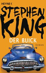 Stephen  King - Der Buick