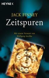Jack  Finney - Zeitspuren