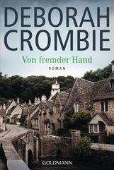 Deborah  Crombie - Von fremder Hand