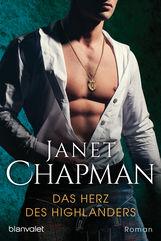 Janet  Chapman - Das Herz des Highlanders
