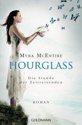 Myra  McEntire - Die Stunde der Zeitreisenden