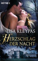 Lisa  Kleypas - Herzschlag der Nacht