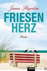 Janna  Hagedorn - Friesenherz
