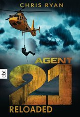 Chris  Ryan - Agent 21 - Reloaded