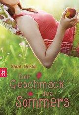 Sarah  Ockler - Der Geschmack des Sommers