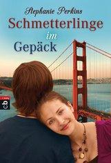 Stephanie  Perkins - Schmetterlinge im Gepäck
