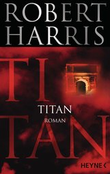 Robert  Harris - Titan