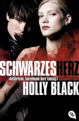 Holly  Black - Schwarzes Herz