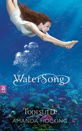 Amanda  Hocking - Watersong - Todeslied