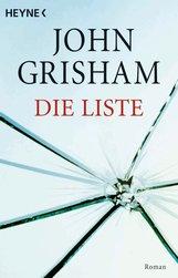 John  Grisham - Die Liste