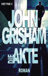 John  Grisham - Die Akte