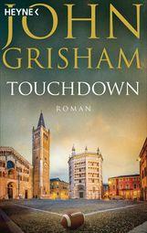 John  Grisham - Touchdown