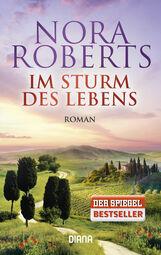 Nora  Roberts - Im Sturm des Lebens