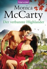 Monica  McCarty - Der verbannte Highlander