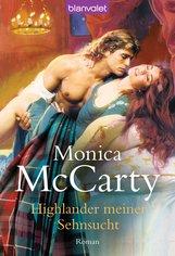 Monica  McCarty - Highlander meiner Sehnsucht