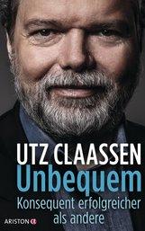 Utz  Claassen - Unbequem