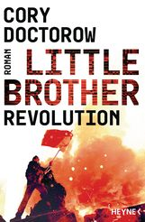 Cory  Doctorow - Little Brother - Homeland