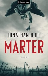 Jonathan  Holt - Marter