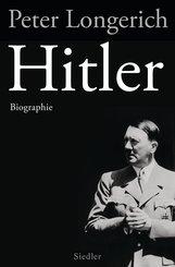 Peter  Longerich - Hitler