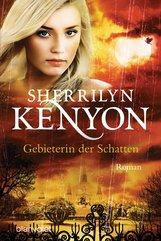 Sherrilyn  Kenyon - Gebieterin der Schatten