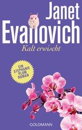 Janet  Evanovich - Kalt erwischt