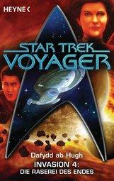 Dafydd ab Hugh - Star Trek - Voyager: Die Raserei des Endes